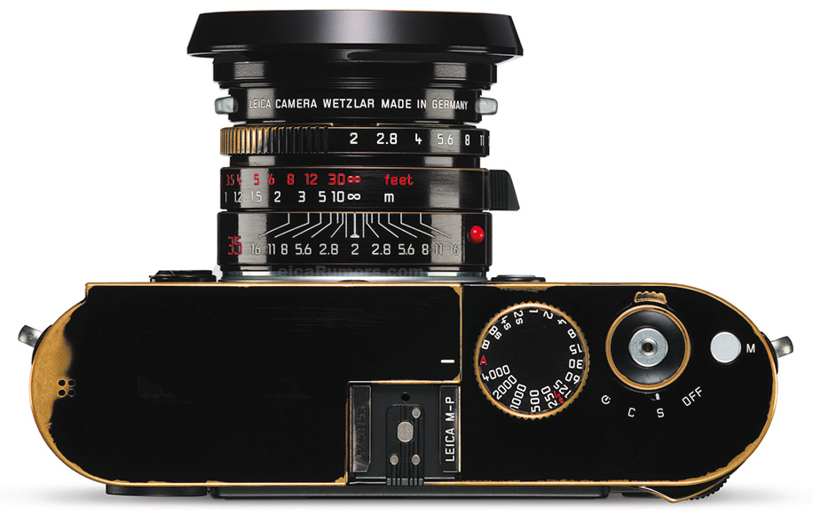 enny Kravitz x Leica MP Type 240 Dial Top Luxury Cameras Cameraplex