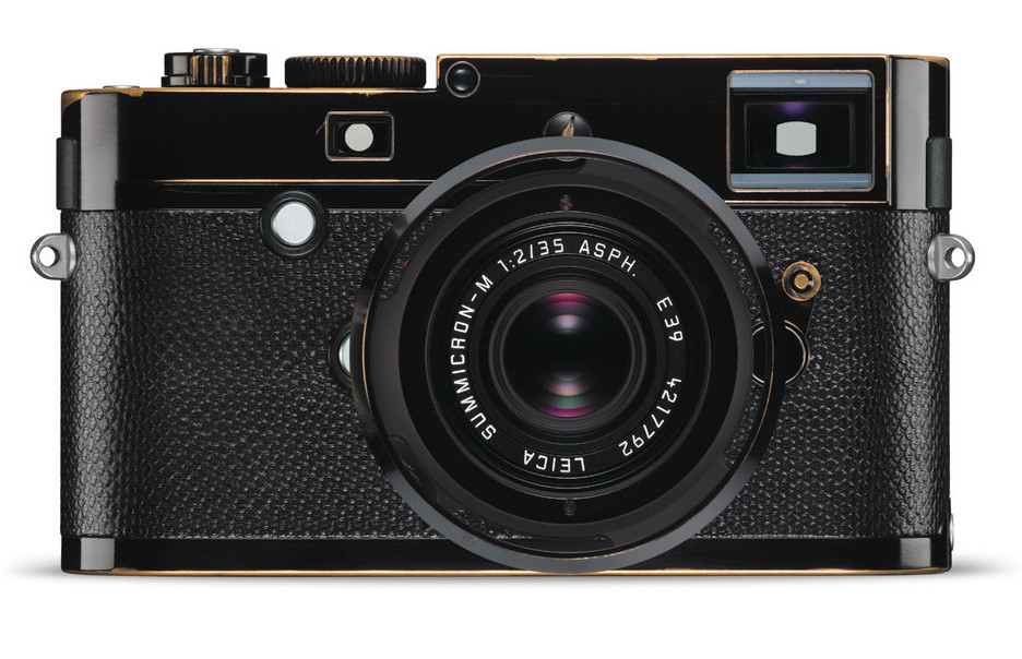 enny Kravitz x Leica MP Type 240 Lens Luxury Camera Cameraplex
