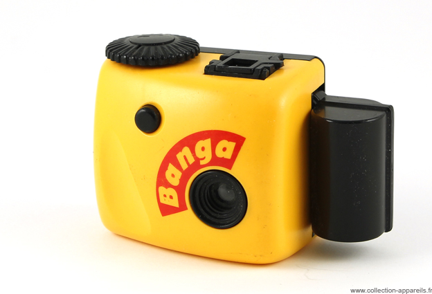 Achiever Banga, strangest cameras