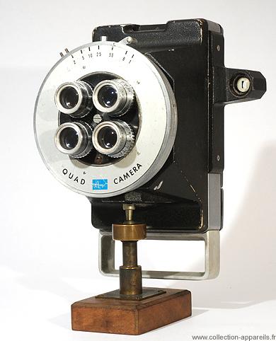 Avant Camera Quad Cameraplex