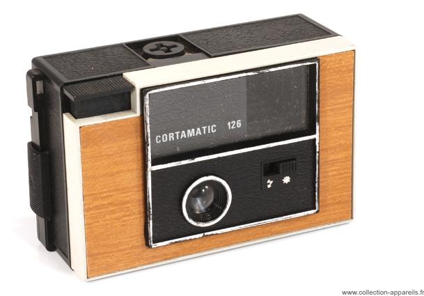 Fex Indo Cortamatic 126 Cameraplex, strangest cameras