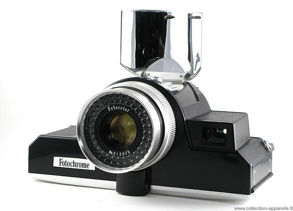 Fotochrome Fotochrome Cameraplex, strangest cameras