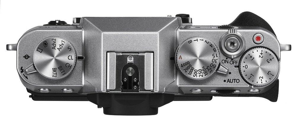 Fujifilm X-T10 Video, Fujifilm X10 Dials Cameraplex