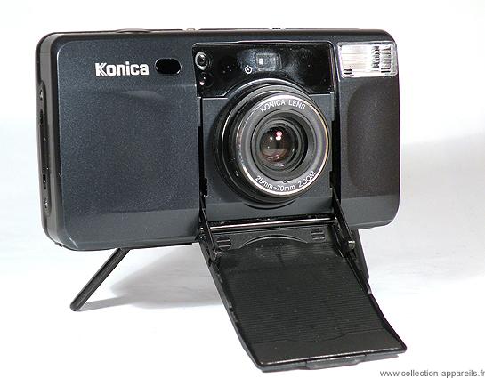 Konica BM Zoom TR Cameraplex, strangest cameras