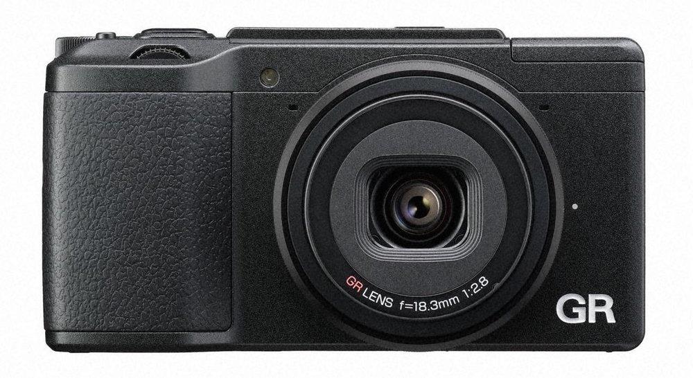 Ricoh GR II, Ricoh GR ii Lens Digital Cameraplex