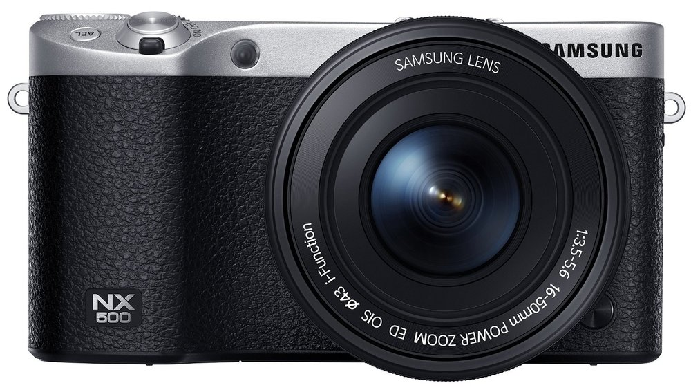 4k Cameras You Can Fit in Your Pocket, Samsung NX500 pocketable 4k camera Cameraplex