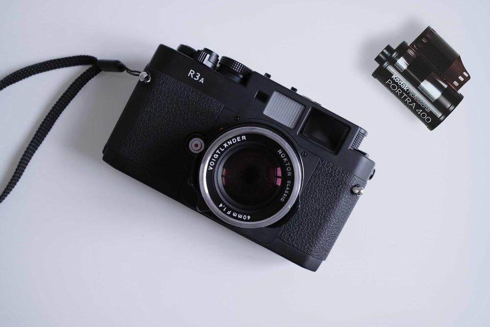 35mm film -