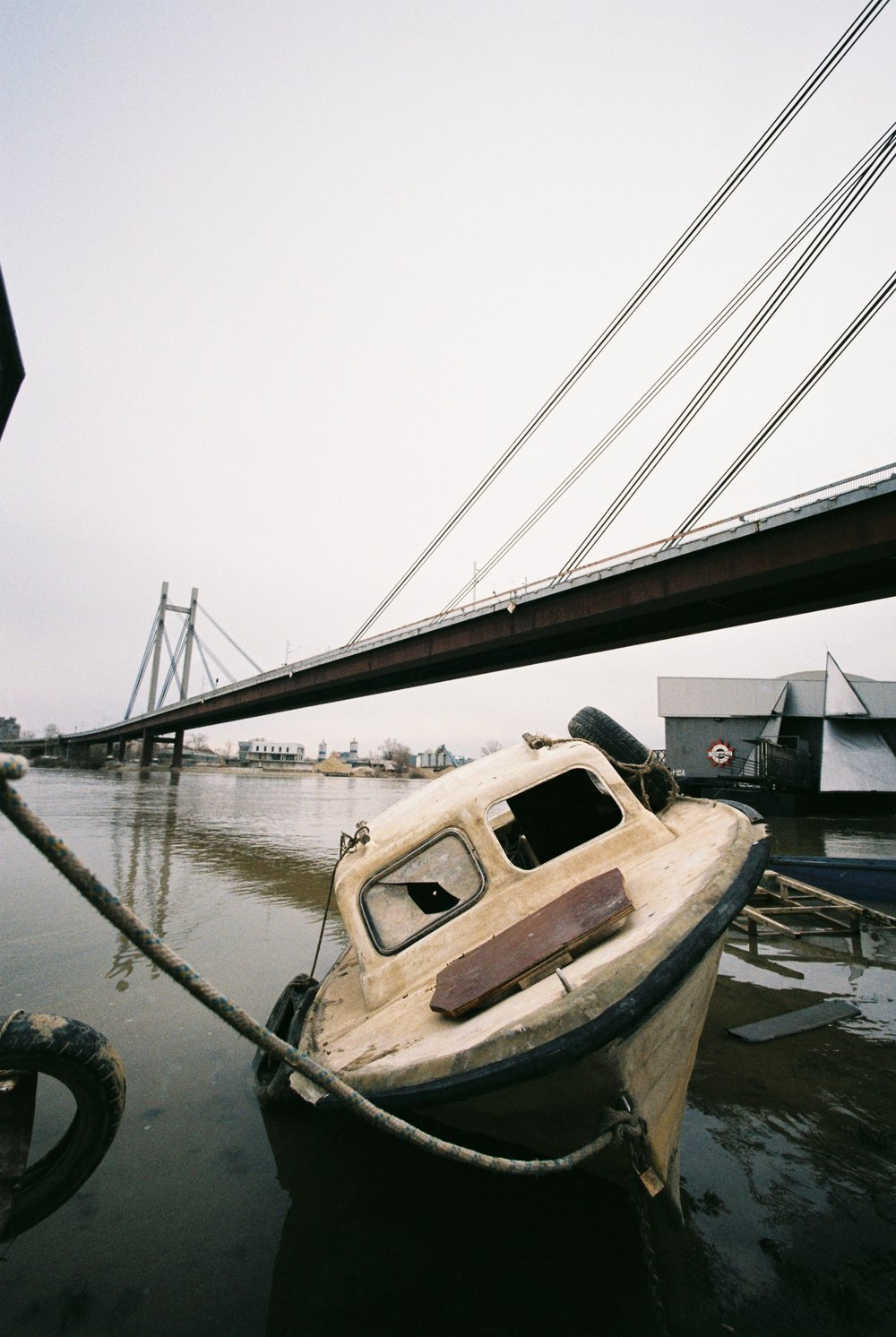 Belgrade, Serbia   Leica CL
