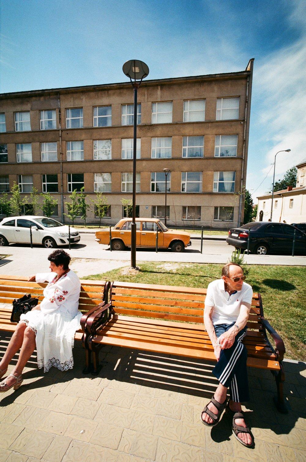 Lviv, Ukraine   Leica CL
