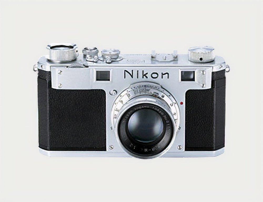 Nikon M Rangefinder Cameraville.jpg