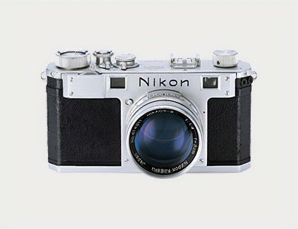 Nikon S Rangefinder Cameraville.jpg