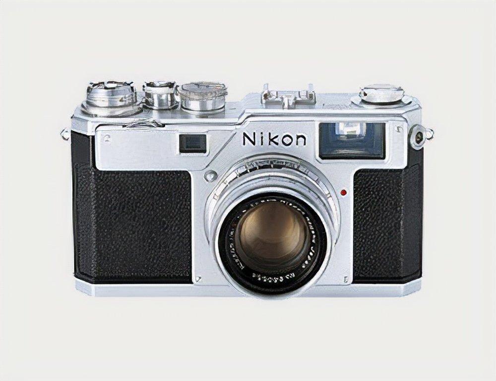 Nikon S4 Rangefinder Cameraville