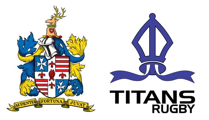 Rosslyn Park v Titans Logo.png