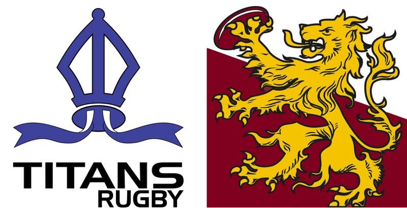Titans v Ampthill logos.jpg