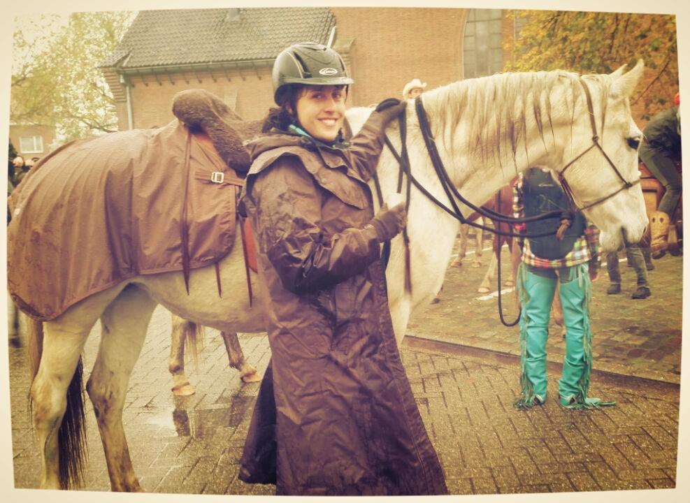 bitloos natural horsemanship barbara hoekstra