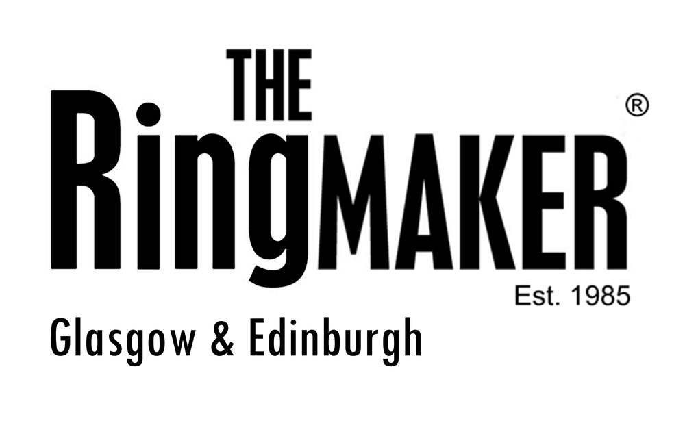The Ringmaker - Engagement Ring Design Glasgow & Edinburgh