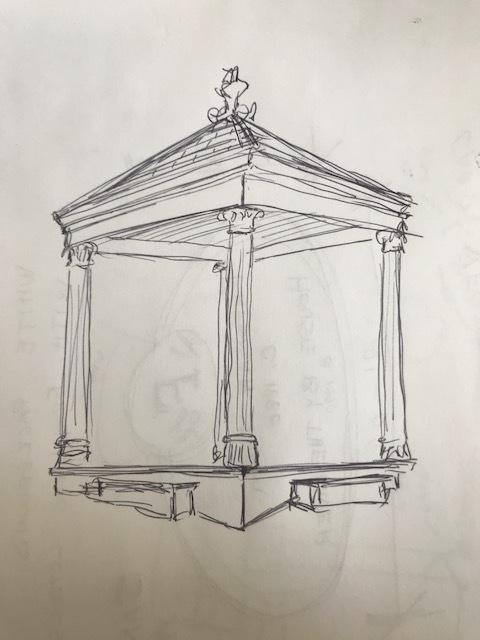 pavilion idea
