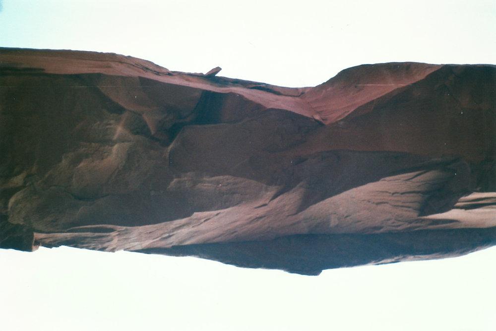 Avi Loren Fox Arches National Park Utah 2005-1.jpg
