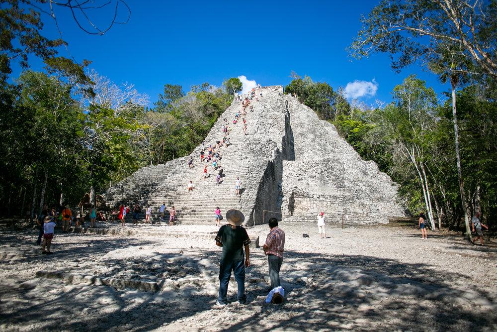 Zona Arqueológica de Coba (Fig 4)