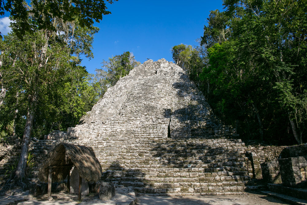Zona Arqueológica de Coba (Fig 18)