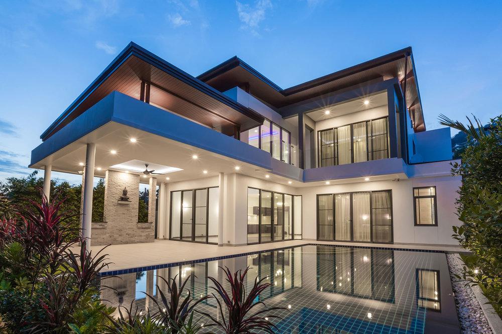 REAL ESTATE + BUILDING + HOME IMPROVEMENT