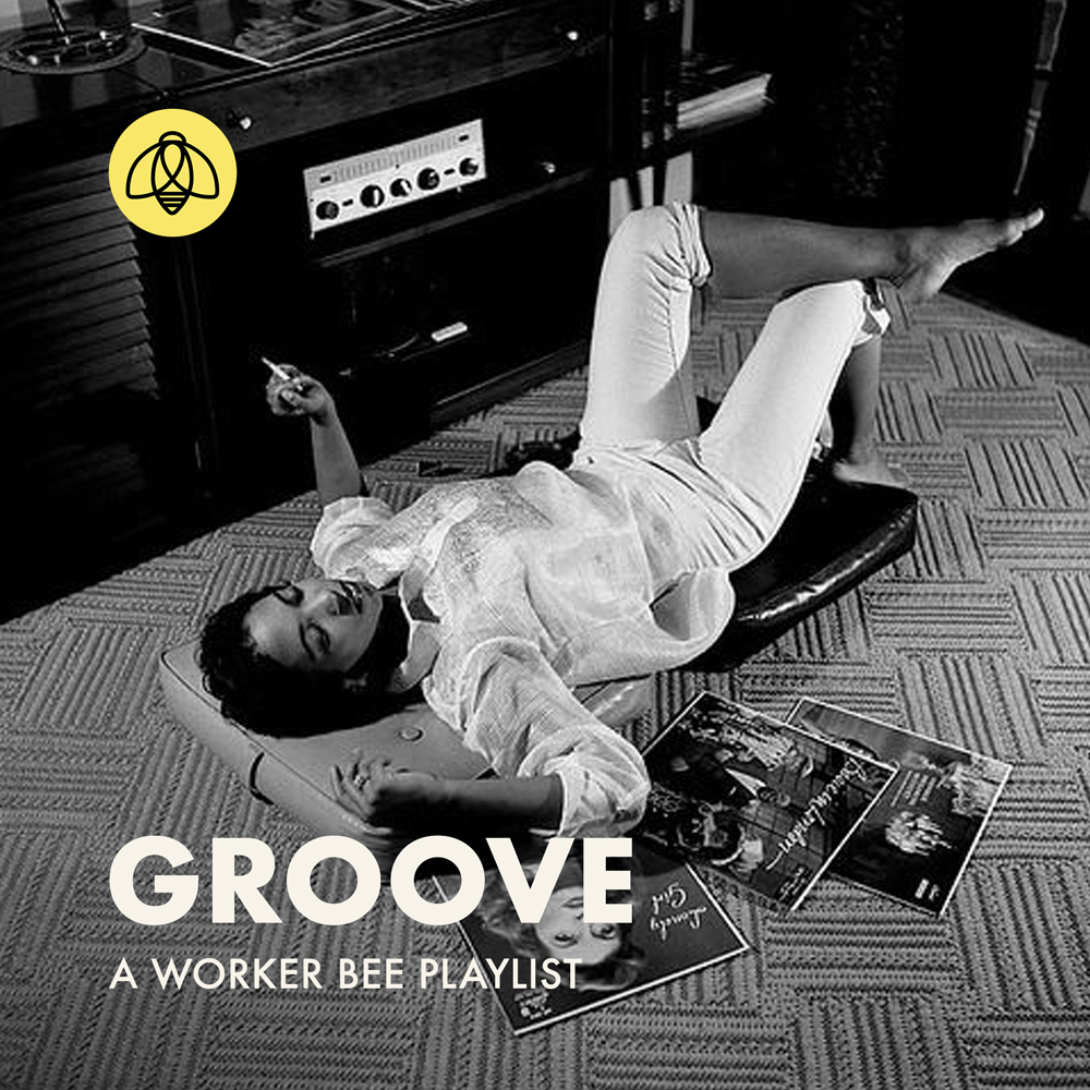 GROOVE - An effortless blend of Afrobeat, disco, funk, soul, and R&B, with classic tracks dating back to the 1960s and contemporary tunes with an old-school influence.