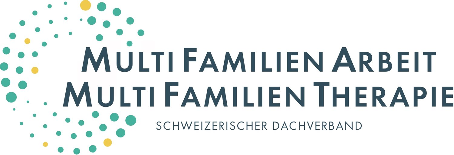 Multifamilienarbeit / Multifamilientherapie