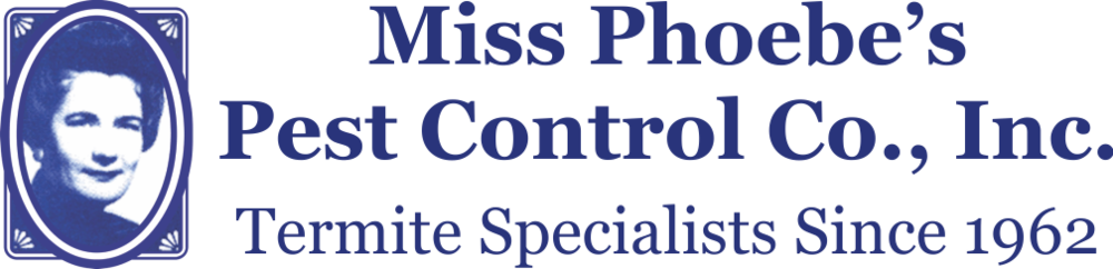 Eco-Safe's Termite Division: Miss Phoebe's has been Servicing our Community Since 1962 and was the first woman owned pest control company in Texas!