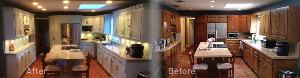 David Pape Builders, Pape CCC Corp. Kitchen and Bath Remodeling ...