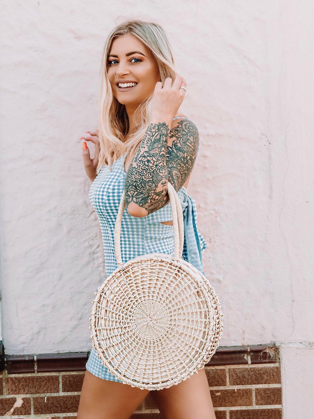 london brighton fashion blogger