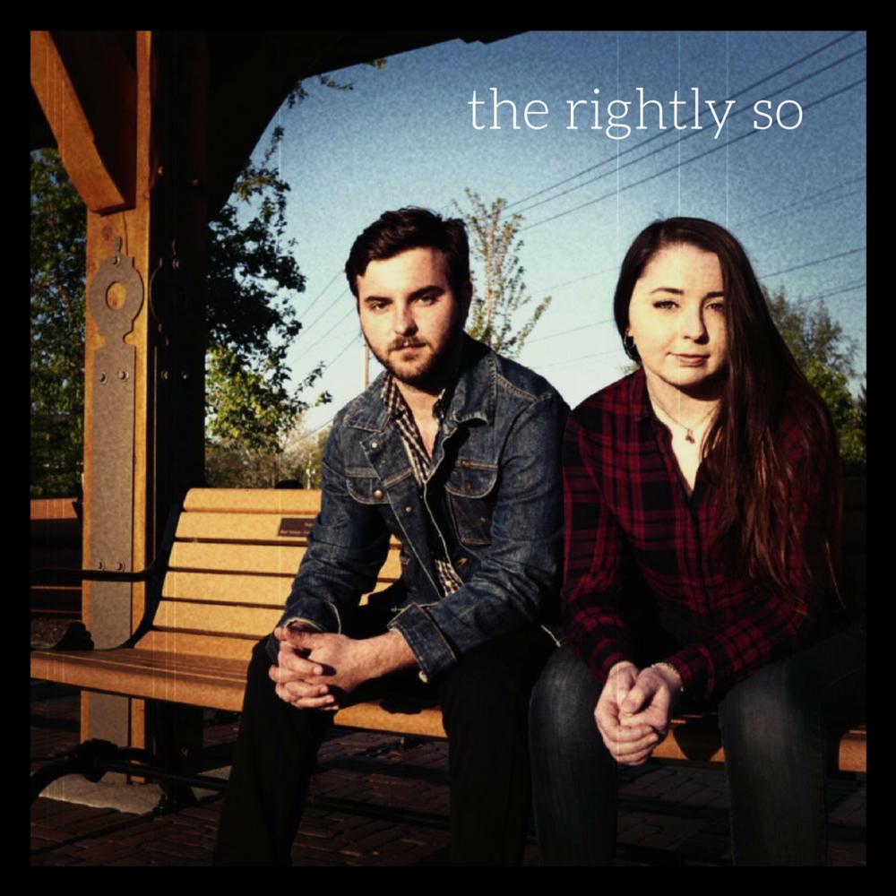 TheRightlySo_Album_Cover