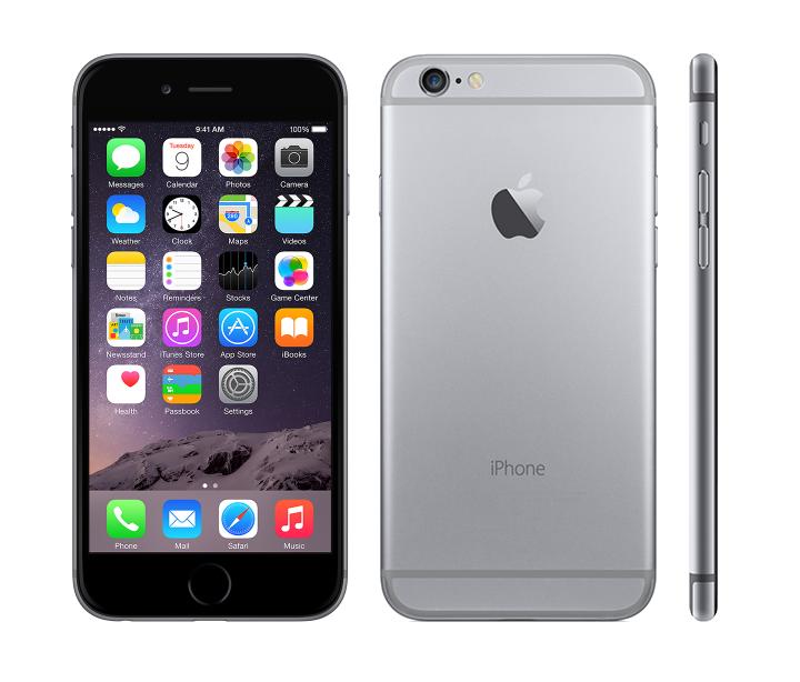 iphone 6 plus screen battery