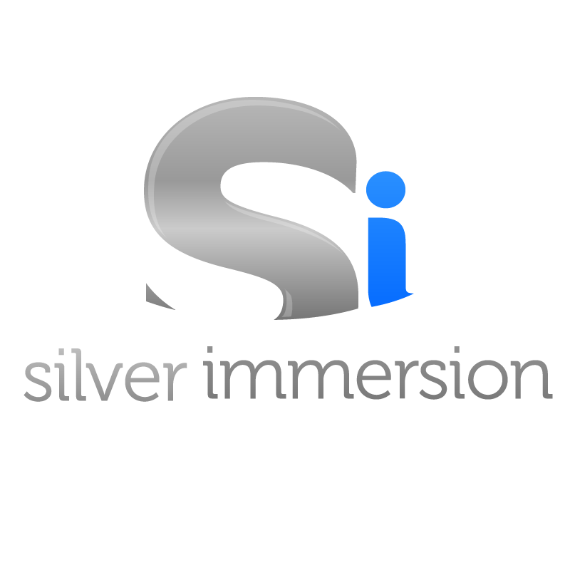 Silver Immersion,LLC Website: www.silverimmersion.net Email: beauty@silverimmersion.net Facebook: facebook.com/silverimmersion Instagram: @silverimmersion Pinterest: pinterest.com/silverimmersion