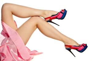 Spider Vein Lasers! - call our 11 locations to eliminate spider veins-in a blink of an eye!