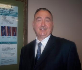 Dr Timothy Kavic MD