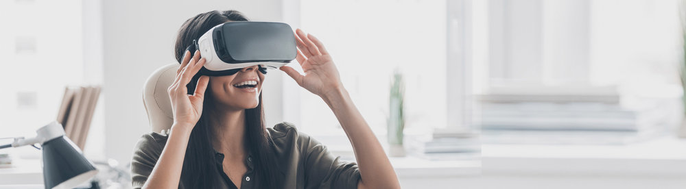 Custom Virtual Reality - Imagine using VR to attract top talent, drive cultural change, or teach empathy at scale. With Translator Custom VR services, the possibilities are endless.Contact Sales