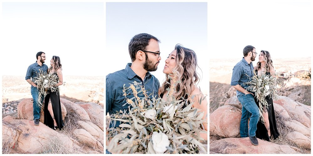 riverside california engagement