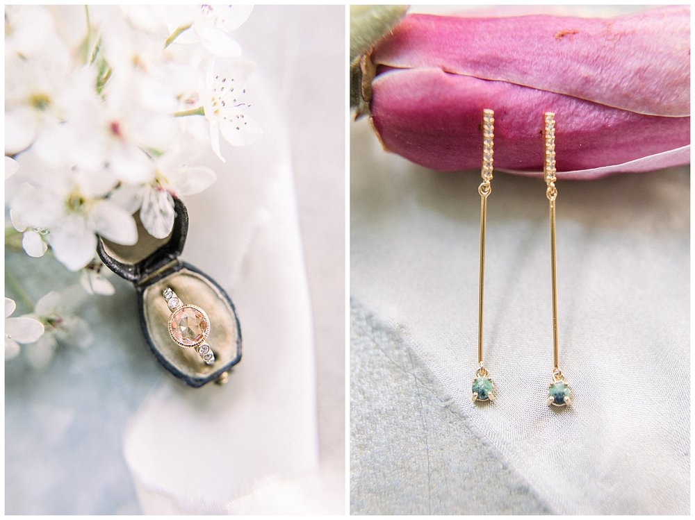Lane & Kate fine art jewelry ji cherir photography