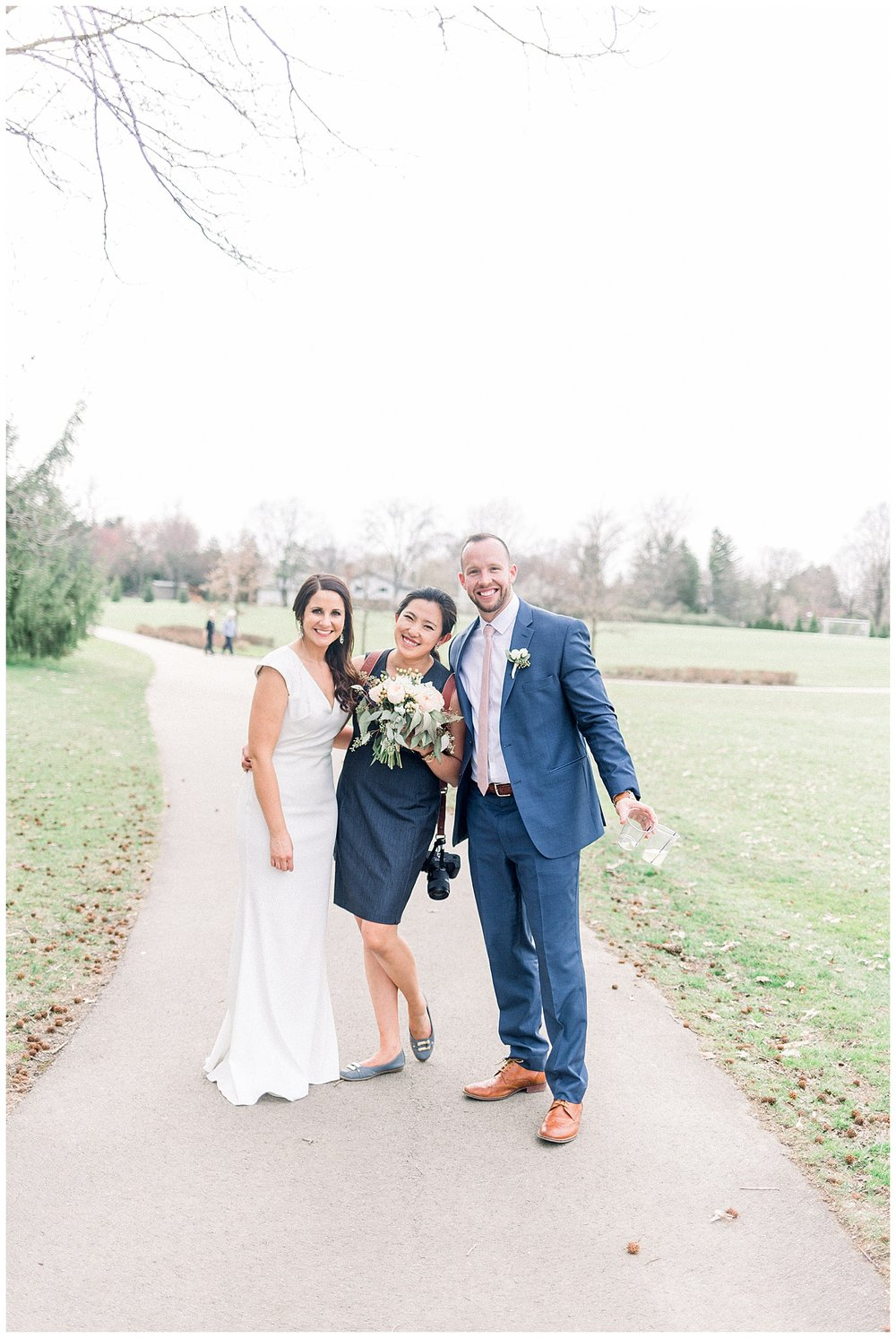 christine kim owner of ji cherir photography cincinnati, oh wedding photographer specializing in film and digital fine art wedding photographer