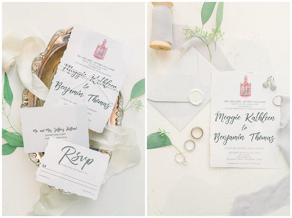 The Transept Cincinnati, OH Wedding Venue Ji Cherir Photography cincinnati wedding photographer