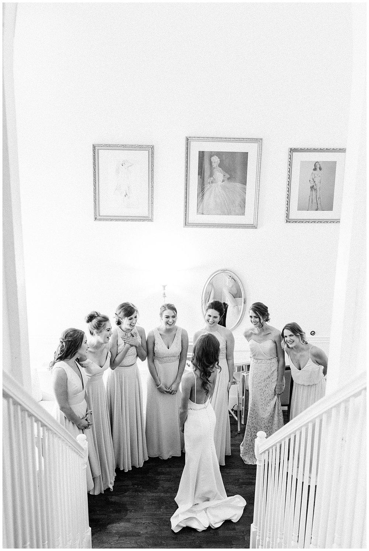 The Transept Cincinnati, OH Wedding Venue Ji Cherir Photography cincinnati wedding photographer  fine art film cincinnati wedding photographer
