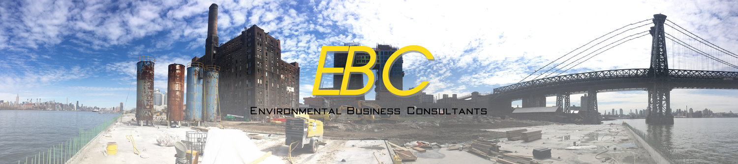 Environmental Business Consultants