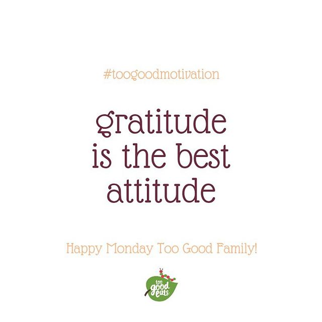 Happy Monday Too Good Family! It's Anique 👋🏾 so I recently bought a gratitude tree from @target 's $1 hot spot and I am so excited for my family and I to write out the things we are grateful for. It's so easy to go through the motions. That's why taking some time to pause, to think about why you do what you do and to reflect on the things you're thankful for is so important. 💚 . . What are you truly thankful for this week? #grateful #familycompany #livewell #toogoodeats #gratitude #mondaymotivation
