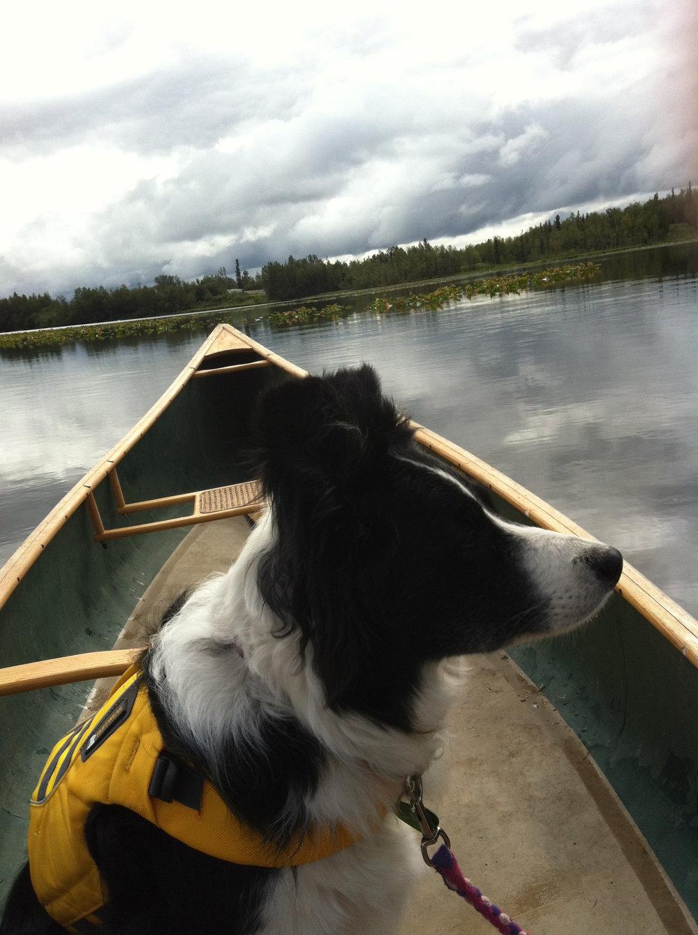 Jill in Canoe.jpg