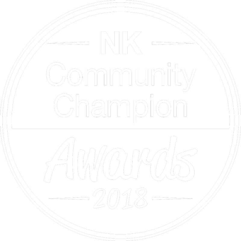 NK Community Champion Awards