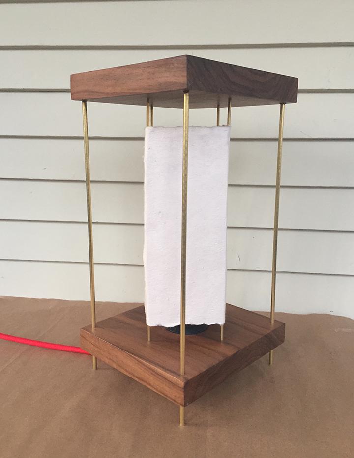 Ayers_Loni_Handmade Paper Lamp.jpg
