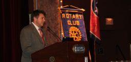2010: Keynote I Nashville Rotary
