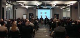 2013: Keynote I Sarasota Chamber