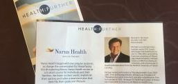 2015: Founder I Narus Health