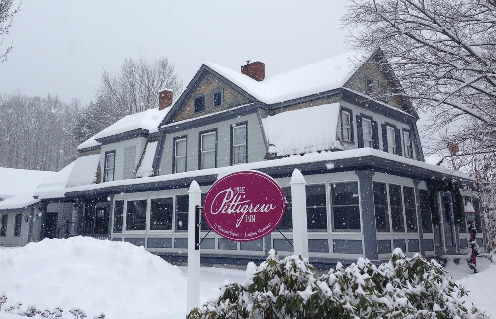 The Pettigrew Inn offers the perfect getaway for visitors to the Okemo Valley